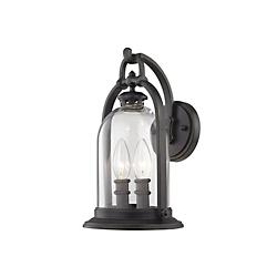 North Haven Outdoor Wall Sconce