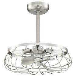 Santiago 3-Light Ceiling Fan