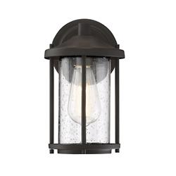 Jay Outdoor Wall Sconce