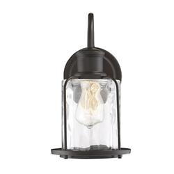 Brittany Outdoor Wall Sconce