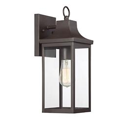 Michael Outdoor Wall Sconce