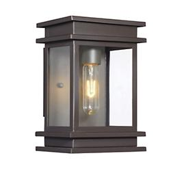 Nancy Outdoor Wall Sconce