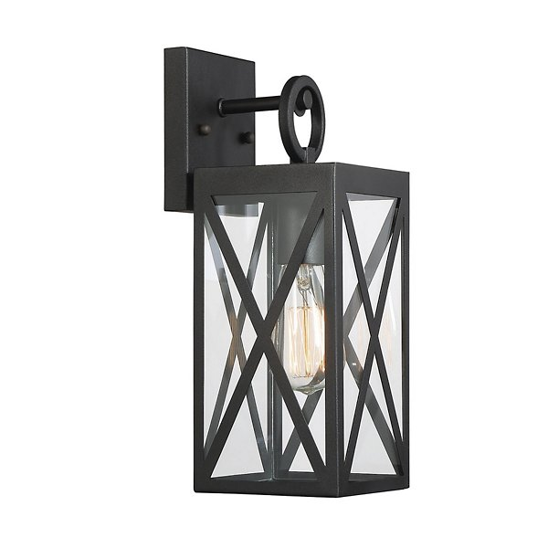 Dwight Outdoor Wall Sconce