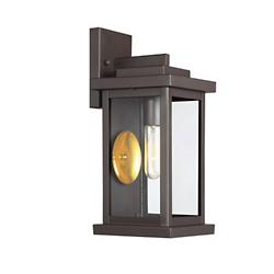 Stanley Outdoor Wall Sconce