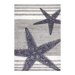 Thomas Paul Power Loomed Starfish Rug