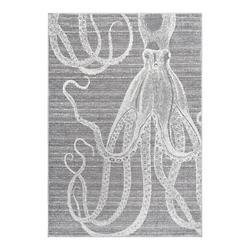 Thomas Paul Octopus Power Loomed Rug