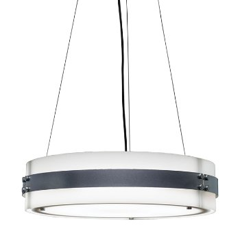 Invicta 16355 24-Inch Drum Pendant