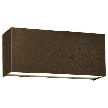 Basics Outdoor Wall Sconce