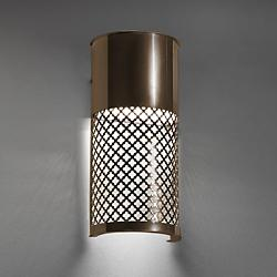 Profiles LED Cylindrical Wall Sconce