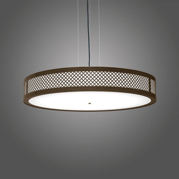 Duo LED Chandelier