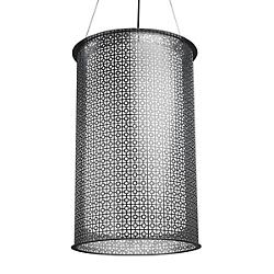Clarus Round Pendant with Diffuser