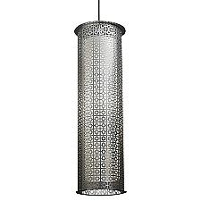 Clarus Round Mini Pendant with Diffuser