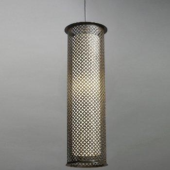 Shown in Cloverleaf pattern, New Brass finish