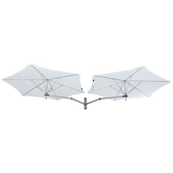 Paraflex Duo Wallflex - S19 Classic Umbrella