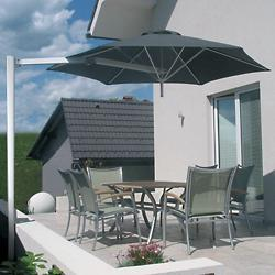 Paraflex Monoflex Single/Double Pole - R27 Euro Umbrella