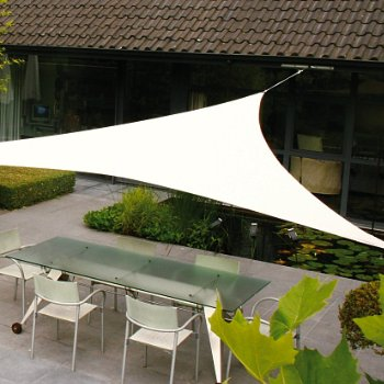 Ingenua Triangle Shade T90A Kit with 1 Fixed