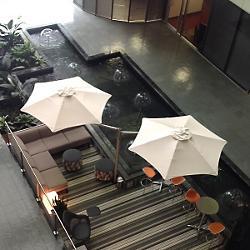 Paraflex Duoflex Single/Double Pole - R22 Classic Umbrella