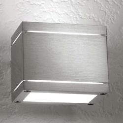 AWL.12 Wall Sconce by LumenArt (Aluminum) - OPEN BOX RETURN