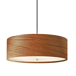 Designer Wood WDP LED Pendant