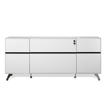 400 Series Adjustable Storage Credenza