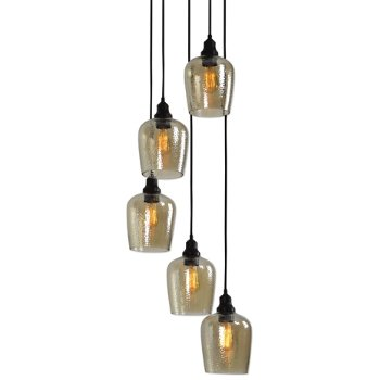 Aarush Multi-Light Pendant