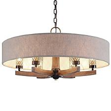Woodall Chandelier