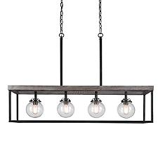 Pearsall Linear Suspension