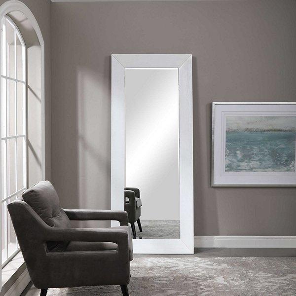 Tybee Leaner Mirror