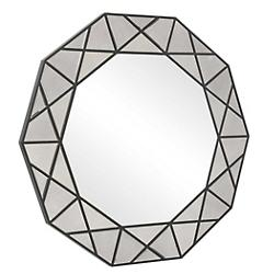 Manarola Decagon Mirror