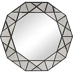 Manarola Decagon Mirror