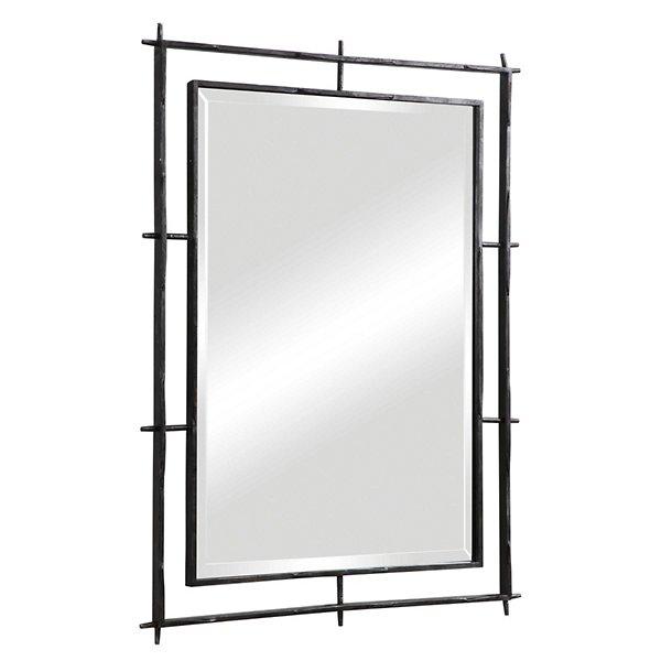 Ironworks Mirror