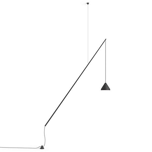 North Floor Lamp