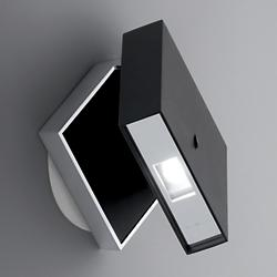 Alpha Wall Sconce