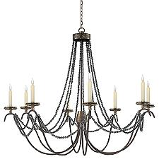 Marigot 8-Light Chandelier