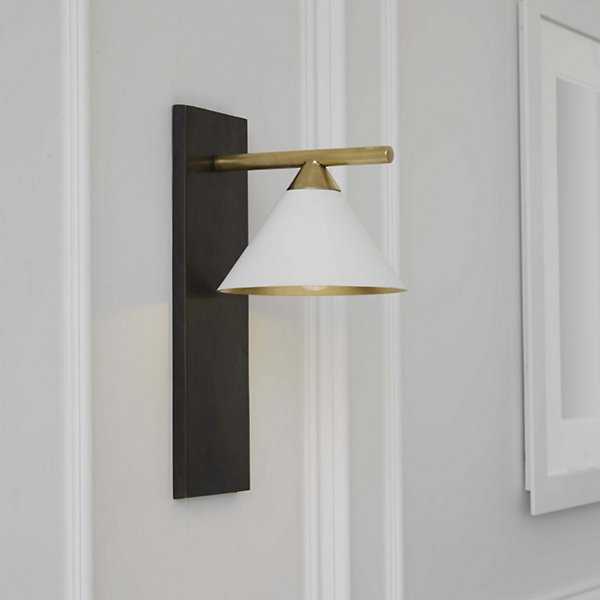 Cleo Wall Sconce