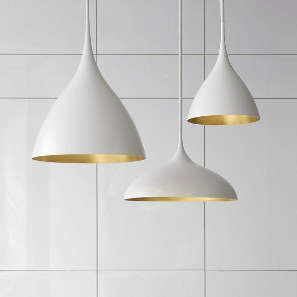 Agnes Pendant Light