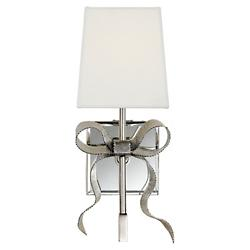 Ellery Bow Wall Sconce
