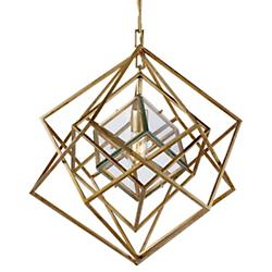 Cubist Pendant  sc 1 st  Lumens Lighting & Kelly Wearstler Lighting | Kelly Wearstler + Visual Comfort at ... azcodes.com