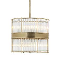 Allen Drum Pendant Light