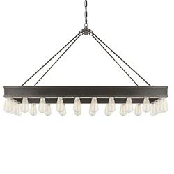 Roark Linear Suspension