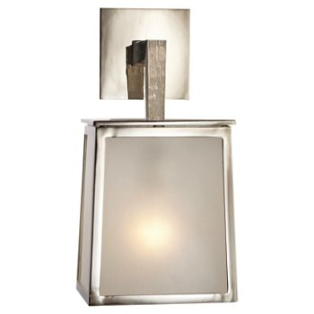Ojai outdoor wall sconce by visual comfort at for Andy singer visual comfort