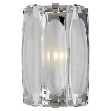 Castle Peak Large Wall Sconce