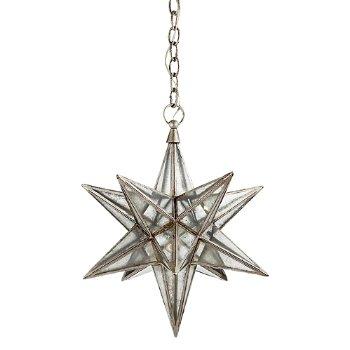Moravian star pendant by visual comfort at lumens moravian star pendant aloadofball Gallery