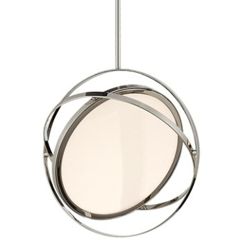 Orbit Swiveling Pendant