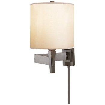 Architect's Swing Arm Sconce