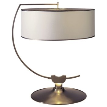 Academy desk lamp by visual comfort at for Andy singer visual comfort