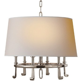 Calliope pendant by visual comfort at for Andy singer visual comfort