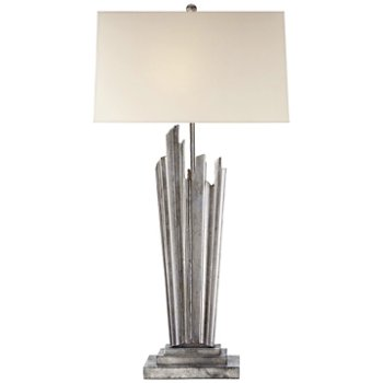 Claymore Table Lamp