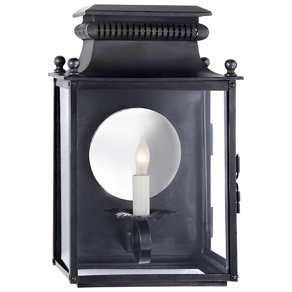 Honore 3/4 Outdoor Wall Sconce