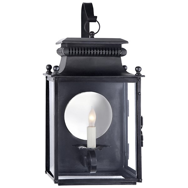 Honore Outdoor Bracketed Wall Sconce